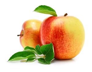 素食水果蘋果圖片