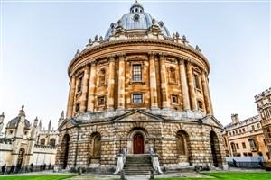 牛津大学建筑图片
