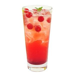 草莓果汁饮品图片(png免抠)