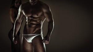 史上最强肌肉男壁纸
