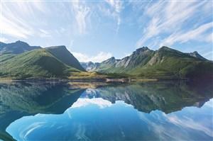 高清山水风景图片